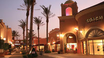 San Diego Shopping Tour naar de outlet van Las Amercias, San Diego, Shopping Tours