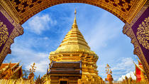 Chiangmai City and Temple Tour, Chiang Mai, Cultural Tours