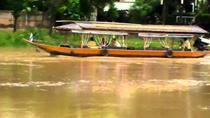 Cruising with lunch, Chiang Mai, Day Cruises