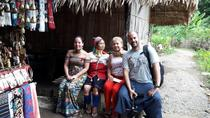 Long Neck Hill Tribe and Sticky Waterfall, Chiang Mai, Day Trips
