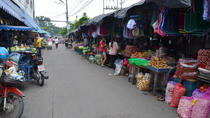 Wat Chedi Luang, Fruit Market and Street Food, Chiang Mai, Market Tours