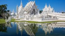White Temple - Golden Triangle - Cruise, Chiang Rai, null