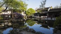 1 Day Tour to Suzhou and Zhouzhuang(from Shanghai, back), Shanghai