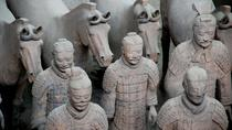 Terra-cotta Warriors, Big Wild Goose Pagoda, Ancient City Wall Private Tour, Xian, Private...