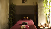 90-Minute Aroma Oil Massage plus 20' min Free Fish Pedi, Athens, Day Spas