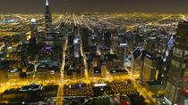 Chicago Helicopter Holiday Lights Experience, Chicago, Helicopter Tours