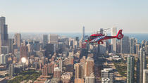 Chicago Helicopter Tour Daytime Experience, Chicago, Helicopter Tours
