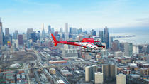 Chicago Helicopter Tour, Chicago, Sightseeing & City Passes