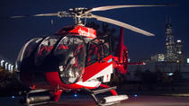 Chicago Helicopter Tour Nighttime Experience, Chicago, Night Tours