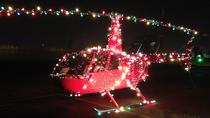 Chicago Helicopter Tour With Holiday Lights, Chicago, Helicopter Tours