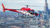 Helicóptero en Chicago, Chicago, Helicopter Tours