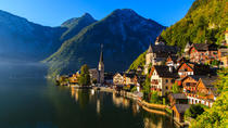Day Trip from Cesky Krumlov to Hallstatt - Transportation only, Cesky Krumlov, Bus Services