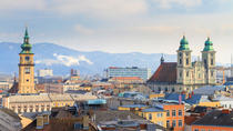 Day Trip from Cesky Krumlov to Linz - Transportation only, Cesky Krumlov, Bus Services
