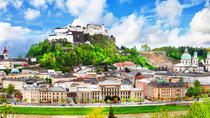 Day Trip from Cesky Krumlov to Salzburg - Transportation only, Cesky Krumlov, Bus Services