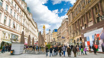 Day Trip from Cesky Krumlov to Vienna - Transportation only, Cesky Krumlov, Bus Services