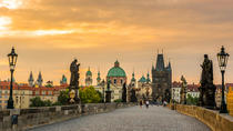 Round-Trip Shared Transfer from Cesky Krumlov to Prague, Cesky Krumlov, Bus Services