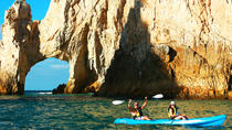 Kayak Tour in the Cabo San Lucas Bay with Snorkeling, Los Cabos, Day Cruises