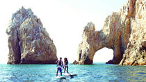 Stand-Up Paddle Boarding et Snorkeling à Cabo San Lucas, Los Cabos, Stand-up paddle