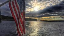 2 Hour Chesapeake Sunset Boat Cruise, Baltimore