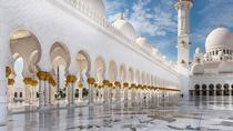 Abu Dhabi Tour from Dubai , Dubai, Day Trips