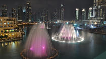 Dubai Top 5 Tour, Dubai, City Tours