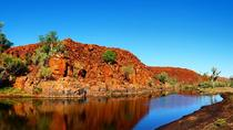3-Day Gregory's Gorge and Millstream Trip with Indigenous Guide from Karratha, Western Australia,...