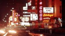 1960's Nightlife in the Gold Coast Tour, Chicago, Walking Tours