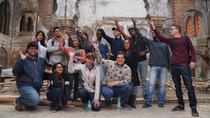 3-Hour Private Walking Tour: Old Delhi Heritage with Rickshaw Ride, New Delhi, Walking Tours