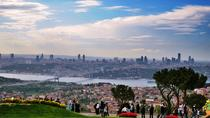 Half Day Istanbul Sightseeing Tour in Arabic and Russia, Istanbul, Bus & Minivan Tours