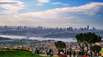Half Day Istanbul Sightseeing Tour in English, Arabic and Russian, Istanbul, Bus & Minivan Tours