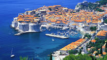 Dubrovnik Private Day Trip from Split, Split, Private Day Trips