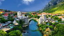 Mostar and Medjugorje Private Tour from Split, Split, Private Day Trips