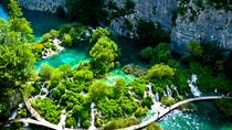 Plitvice Lakes Private Tour From Split, Split, Private Sightseeing Tours