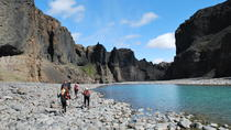 Full-Day Canyon Hiking Tour Egilsstaðir, East Iceland, Hiking & Camping