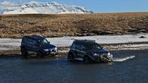 Streiti Coast Tour by Super Jeep, East Iceland, Day Trips
