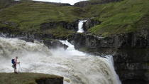 Wilderness Hike in Eastern Iceland from Egilsstadir, East Iceland, Hiking & Camping