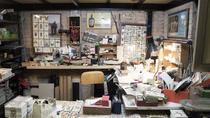 Atelier Visit: Playing Cards and Tarots in Milan, Milan, Half-day Tours