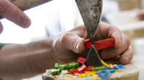 Create your Special Mosaic in Salento, Pouilles