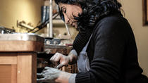 Create Your Unique Jewel in Florence, Florence, Half-day Tours