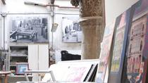 Silk-Screen Printing in Venice, Venice, Family Friendly Tours & Activities