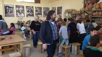 Ceramic Workshops and Seminars, Peloponnesos