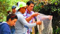 Day Trip to a Self-Sustaining Farm close to Bogota