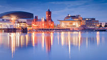 2-Day Cardiff City Break in a Boutique 5-Star Hotel including Private Food Tasting, Cardiff, ...
