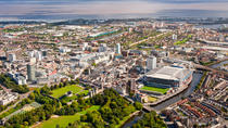 2-Day Cardiff City Break in a Boutique 5-Star Hotel including Private Food and Drink Safari, Cardiff