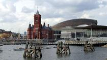 Cardiff Food and Drink Safari Including Walking Tour and Water Bus Ride to Cardiff Bay, Cardiff, ...
