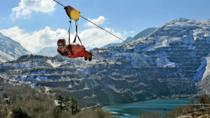North Wales Overnight Tour from Llandudno including Zip World, Llandudno, Overnight Tours