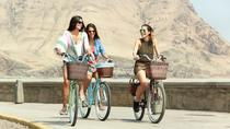 Bohemian und Beach Bike Tour in Lima, Lima, Bike & Mountain Bike Tours