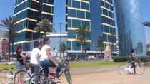 Lima Urban Bike Tour in Miraflores and San Isidro, Lima, Bike & Mountain Bike Tours