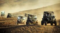 Half-Day Buggy Island Adventure from Santa Maria , Sal, 4WD, ATV & Off-Road Tours