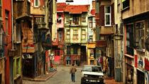 Historic Off the Beaten Path Tour of the Real Istanbul, Istanboel